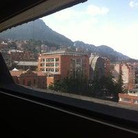 Foto tomada en Hotel Estelar Suites Jones por Sebastián D. el 10/16/2014