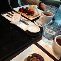 Photo taken at The Ritz-Carlton Tokyo by Kohei N. on 3/8/2013