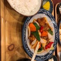 4/17/2018にKohei N.が万福食堂 本店で撮った写真