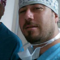 Photo taken at ÇOMÜ Araştırma Hastanesi Nükleer Tıp by Eymen A. on 1/17/2018