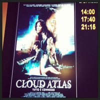 Photo taken at UCI Cinemas by Lucia B. on 1/13/2013