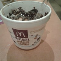 Photo taken at McDonald's by Kristina A. on 3/24/2013