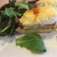 Photo taken at The Egg & I Restaurants by Ekaterina Z. on 6/13/2018