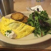 Photo taken at The Egg & I Restaurants by Ekaterina Z. on 6/17/2018