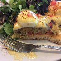 Photo taken at The Egg & I Restaurants by Ekaterina Z. on 5/8/2018