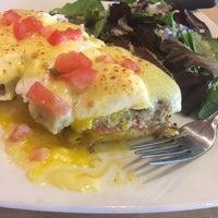 Photo taken at The Egg & I Restaurants by Ekaterina Z. on 5/16/2018
