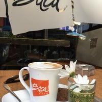 3/23/2017 tarihinde Belgin Y.ziyaretçi tarafından Baca Bakery & Cafe'de çekilen fotoğraf