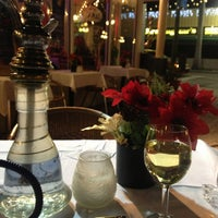 Photo taken at Taverna Yiamas by Vit B. on 12/19/2013