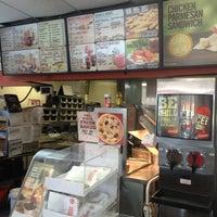 Photo taken at Burger King by Vit B. on 11/12/2013