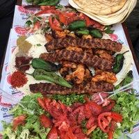 Снимок сделан в Dürümcü Mustafa пользователем Ramazan E. 4/5/2017