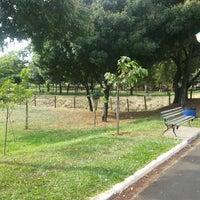 Photo taken at Parque Ecológico Maurilio Biagi by Natali G. on 5/26/2013