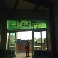 Photo taken at Retford Bus Station by Antonia L. on 11/26/2013