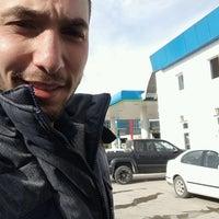 Photo taken at Tiryakiler Petrol Alpet by Ferdi S. on 1/21/2017