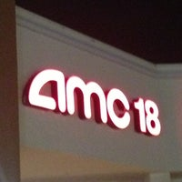 Photo taken at AMC Fashion Valley 18 by Andrew P. on 5/29/2013