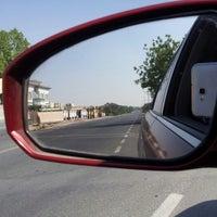 Foto tomada en Al Mizhar 1 المزهر por Jamal S. el 10/12/2012