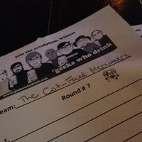 Photo taken at Jabu's Pub by Jason B. on 11/15/2013