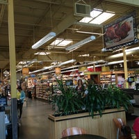 Photo taken at PCC Natural Markets by Jason B. on 6/12/2013