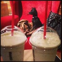 Photo taken at Columbus Coffee by Julia R. on 4/29/2013