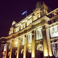 Photo taken at Palacio de Justicia de la Nación by César L. on 6/12/2013
