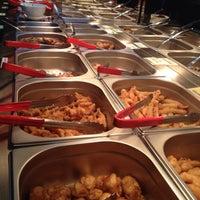 Photo taken at Asia Food by kk k. on 3/20/2015