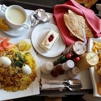 Photo taken at Al Waha Palace Hotel by Hashilah H. on 1/26/2014