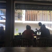 Photo taken at Koko Bar & Restaurant by Ульяна М. on 2/20/2017