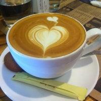 Снимок сделан в Iced Coffee пользователем Ульяна М. 1/21/2015