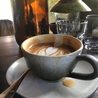 Photo taken at Suka Espresso by Ульяна М. on 4/17/2018