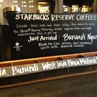 Photo taken at Starbucks by Aaron H. on 5/29/2013