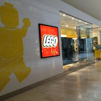 Photo taken at The LEGO Store by Aaron H. on 3/11/2013