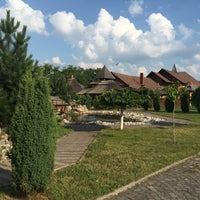 Photo taken at Пивоварня «Генрих Шульц» / Brewery «H. Schulz» by Сергей Б. on 7/20/2015