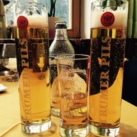 Photo taken at Cafe Tirol by Сергей Б. on 1/8/2015