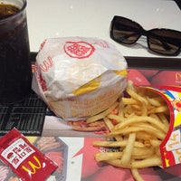 Photo taken at McDonald's by AMI on 7/21/2014
