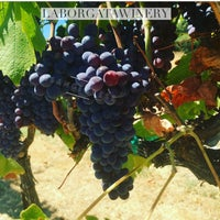 Photo taken at La Borgata Winery & Distillery by Lisa M. on 7/29/2017