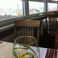 Foto diambil di Sunset Restaurant oleh A J. pada 2/25/2013