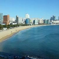 Photo taken at Westin Chosun Busan by Jeremy N. on 12/9/2012