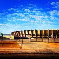 Foto tirada no(a) Estádio Governador Magalhães Pinto (Mineirão) por Ronan P. em 5/13/2013