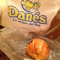 Photo taken at Danés by Karlitaa P. on 1/27/2013