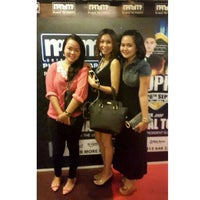 Photo taken at Noname-Place To Party Batam by Monica N. on 9/28/2014