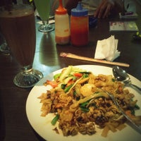 Photo taken at Solaria by Monica N. on 1/29/2013