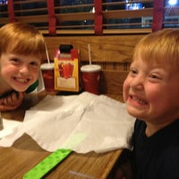 Photo taken at Pizza Hut by Mike M. on 3/17/2013