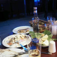 Photo taken at Secret Bar by Nimet on 9/24/2012