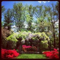 Photo taken at Brooklyn Botanic Garden by Larkin C. on 5/13/2013