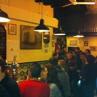 Foto tomada en Los Coloniales por Moadiario E. el 11/2/2012