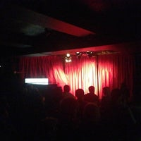 Photo taken at Happy Endings Comedy Club by Aldo on 5/4/2013
