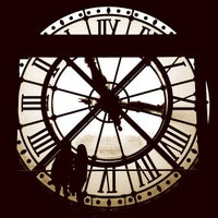 Photo taken at Orsay Museum by Keith H. on 2/23/2013