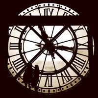 2/23/2013 tarihinde Keith H.ziyaretçi tarafından Orsay Müzesi'de çekilen fotoğraf