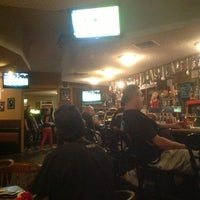 Photo taken at Tracy's Bar & Grill by Dan S. on 4/20/2013