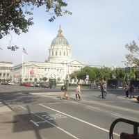 Photo taken at San Francisco City Hall DPW Director's Office by Dan S. on 8/19/2013