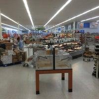Photo taken at Walmart Supercenter by Big J. on 4/1/2013